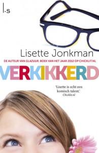 Verkikkerd - Lisette Jonkman