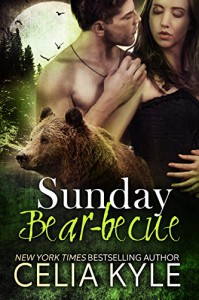 Grayslake: More than Mated: Sunday Bear-becue (Paranormal Shapeshifter Romance) - Celia Kyle