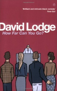 How Far Can You Go? - David Lodge