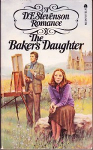 The Baker's Daughter - D.E. Stevenson