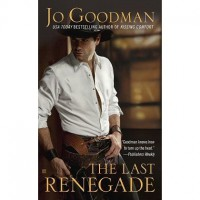 The Last Renegade - Jo Goodman