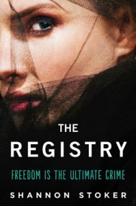 The Registry - Shannon Stoker