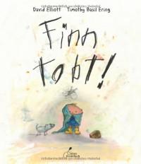 Finn tobt! - David Elliott