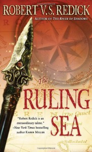 The Ruling Sea - Robert V.S. Redick
