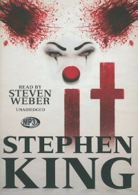 It - Steven Weber, Stephen King