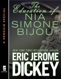 The Education of Nia Simone Bijou - Eric Jerome Dickey