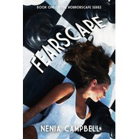 Fearscape (Horrorscape, #1) - Nenia Campbell