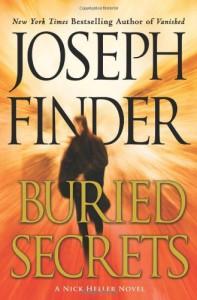 Buried Secrets (Nick Heller Novels) - Joseph Finder
