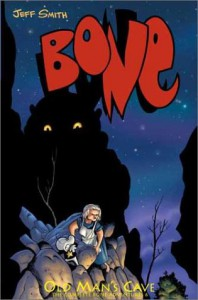 Bone, Vol. 6: Old Man's Cave - Jeff Smith