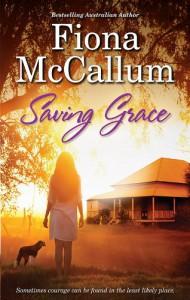Saving Grace - Fiona McCallum