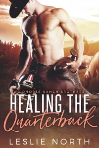 Healing the Quarterback - Leslie North