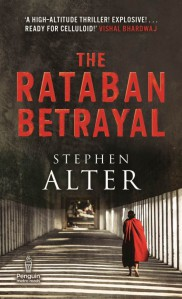 The Rataban Betrayal - Stephen Alter