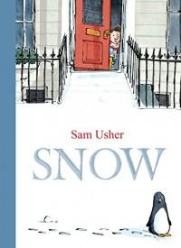 Snow - Sam Usher, Sam Usher