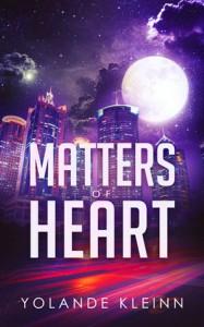 Matters of Heart - Yolande Kleinn