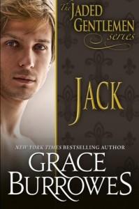Jack - Grace Burrowes