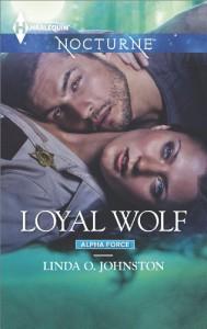 Loyal Wolf (Alpha Force Book 6) - Linda O. Johnston
