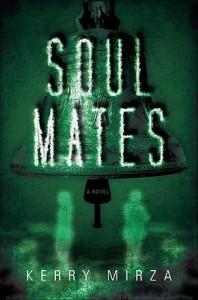 Soul Mates - Kerry Mirza