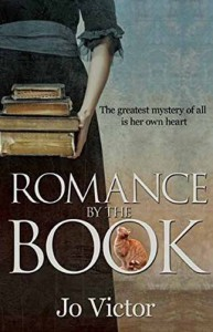 Romance by the Book - Jo Victor