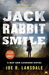 Jackrabbit Smile (Hap and Leonard) - Joe R. Lansdale