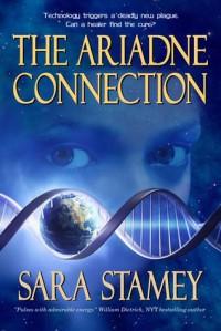 The Ariadne Connection - Sara Stamey