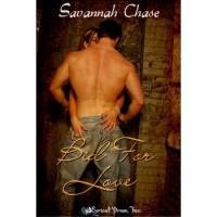 Bid For Love - Savannah Chase
