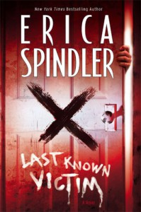 Last Known Victim (STP - Mira) - Erica Spindler