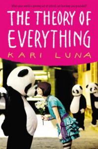 The Theory of Everything - Kari Luna