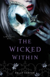 The Wicked Within - Kelly Keaton