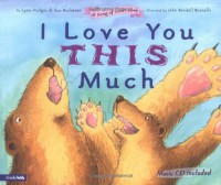 I Love You This Much - Lynn Hodges;Sue Buchanan