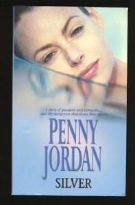 Silver (Mira S.) - Penny Jordan