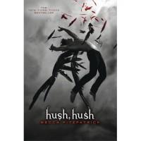 Hush, Hush (Hush, Hush, #1) - Becca Fitzpatrick