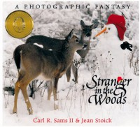 Stranger in the Woods: A Photographic Fantasy - Carl R. Sams II, Jean Stoick