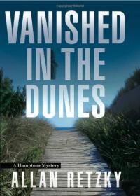 Vanished in the Dunes - Allan Retzky