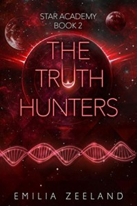 The Truth Hunters - Emilia Zeeland