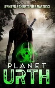 Planet Urth - Jennifer Martucci
