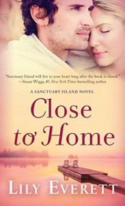 Close to Home - Lily Everett