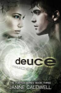 Deuce - Janine Caldwell