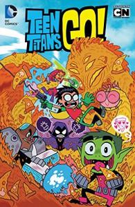 Teen Titans Go! Vol. 1: Party, Party! - Sholly Fisch, Lea Hernandez