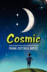 Cosmic - Frank Cottrell Boyce