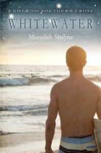 Whitewater - Meredith Shayne