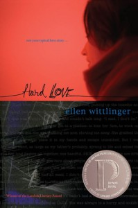 Hard Love - Ellen Wittlinger