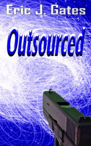 Outsourced - Eric J. Gates