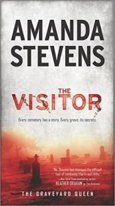 The Visitor - Amanda Stevens