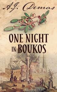 One Night in Boukos - Corinne Demas