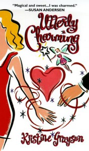 Utterly Charming - Kristine Grayson
