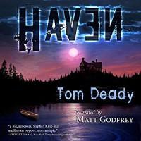 Haven - Greymore Publishing, Matt Godfrey, Tom Deady