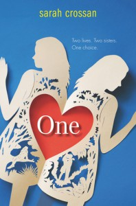One - Sarah Crossan
