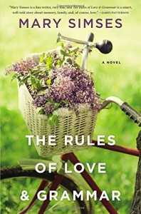 The Rules of Love & Grammar - Mary Simses