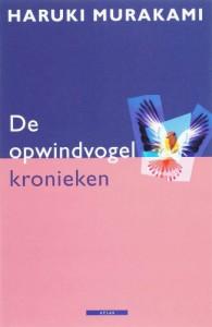 De opwindvogelkronieken - Haruki Murakami, Jacques Westerhoven