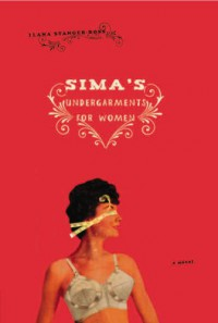 Sima's Undergarments for Women - Ilana Stanger-Ross